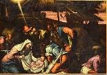 L'Adoration des bergers - Atelier de Jacopo Bassano-5