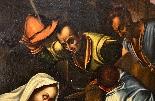 L'Adoration des bergers - Atelier de Jacopo Bassano-7