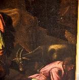 L'Adoration des bergers - Atelier de Jacopo Bassano-8