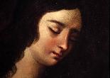 Francesco Gessi (Bologne 1588-1649) - Lucrezia-2