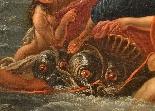 Il trionfo di Galatea - Nicolas Coypel (Parigi 1690 - 1734)-7