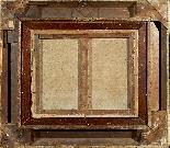 Antico Paesaggio con Figure, firmato Johann Baptist SCHAETZE-2
