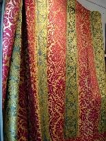 Parade fabrics, Lucca, Sec. XVII-5