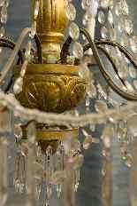 lustre génois antique-4