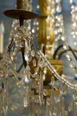 lustre génois antique-8