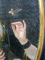 The Countess Hummingbird, Important Portrait 17th-3