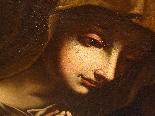 Madone avec enfant, atelier de Giovanni Battista Salvi-0