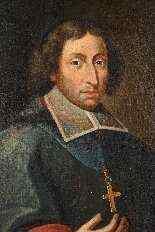 Ritratto di Fenelon, Filosofo e Arcivescovo Duca di Cambrai-3