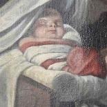Allegoria della Carità Carlo Cignani-4