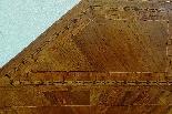 ANCIEN MOBILE A RIBALTA LOMBARDIE LUIGI XVI-6