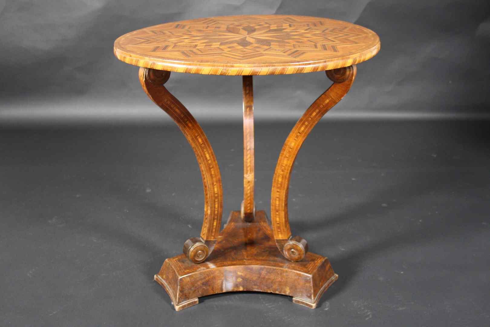 TABLE DES ANNUAIRES