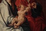 Vergine con Bambino e S.Anna, maestro Fiammingo, c. 1520-3