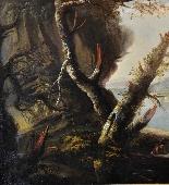 Paysage fluvial - Francesco Zuccarelli (1702 - 1788)-7