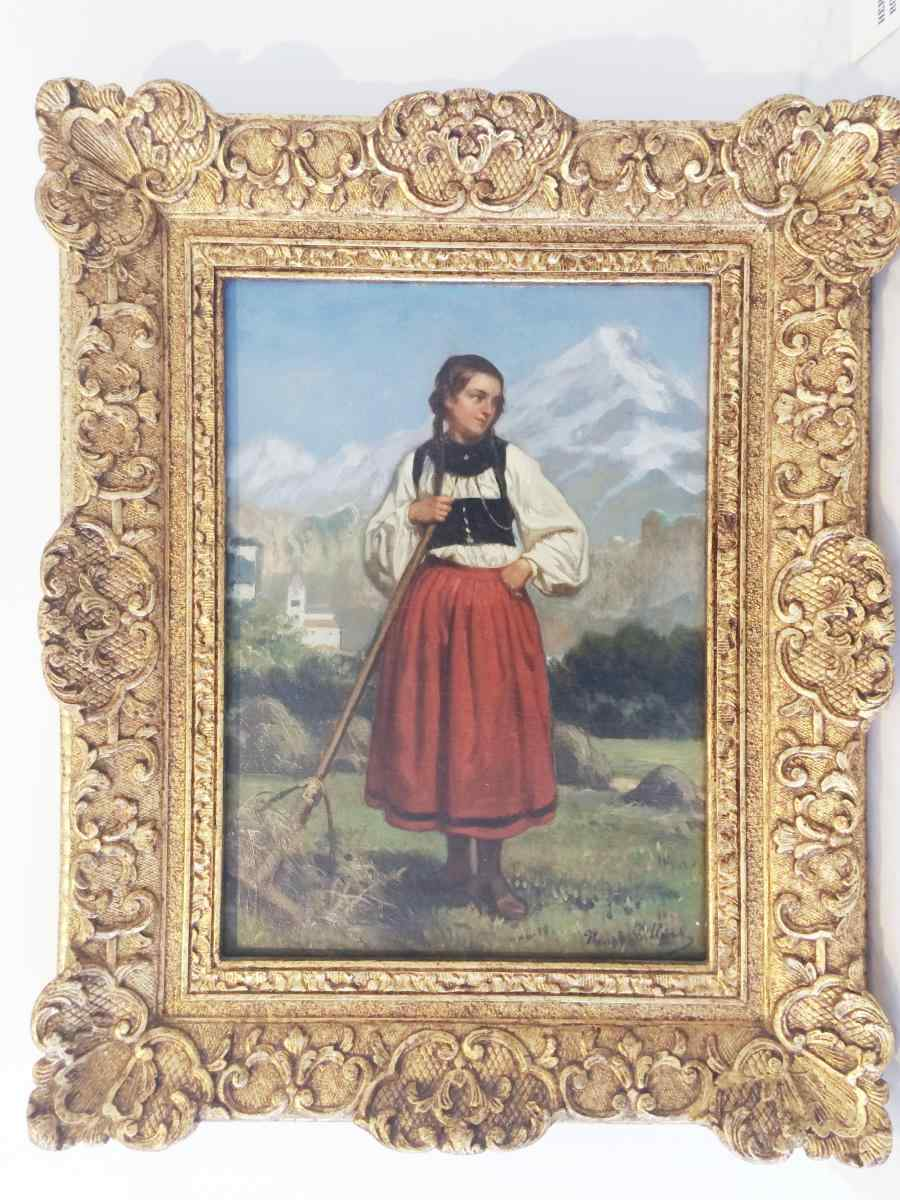 Henri Jozef Dillens (1812-1872)