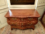 Commode Louis XV period of southwestern France-2