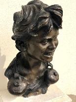 Scultura napoletana in bronzo, XIX secolo-1