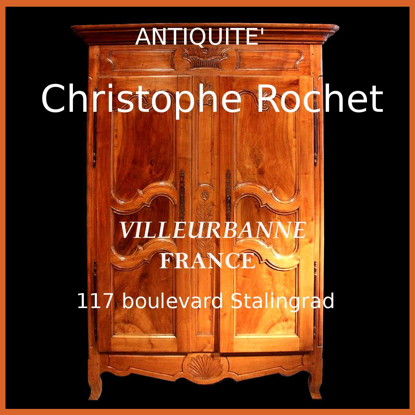 Antiquités Christophe Rochet