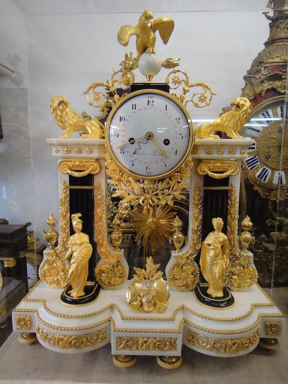 Antiquités Rouyer Michel