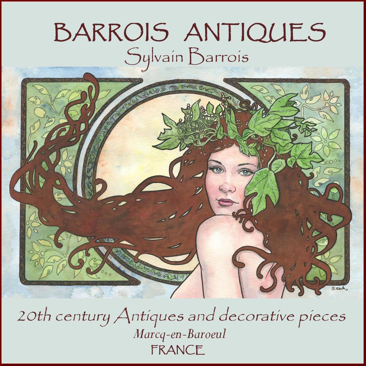 Barrois Antiques