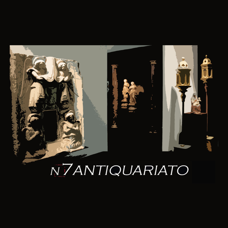 Numero 7 Antiquariato