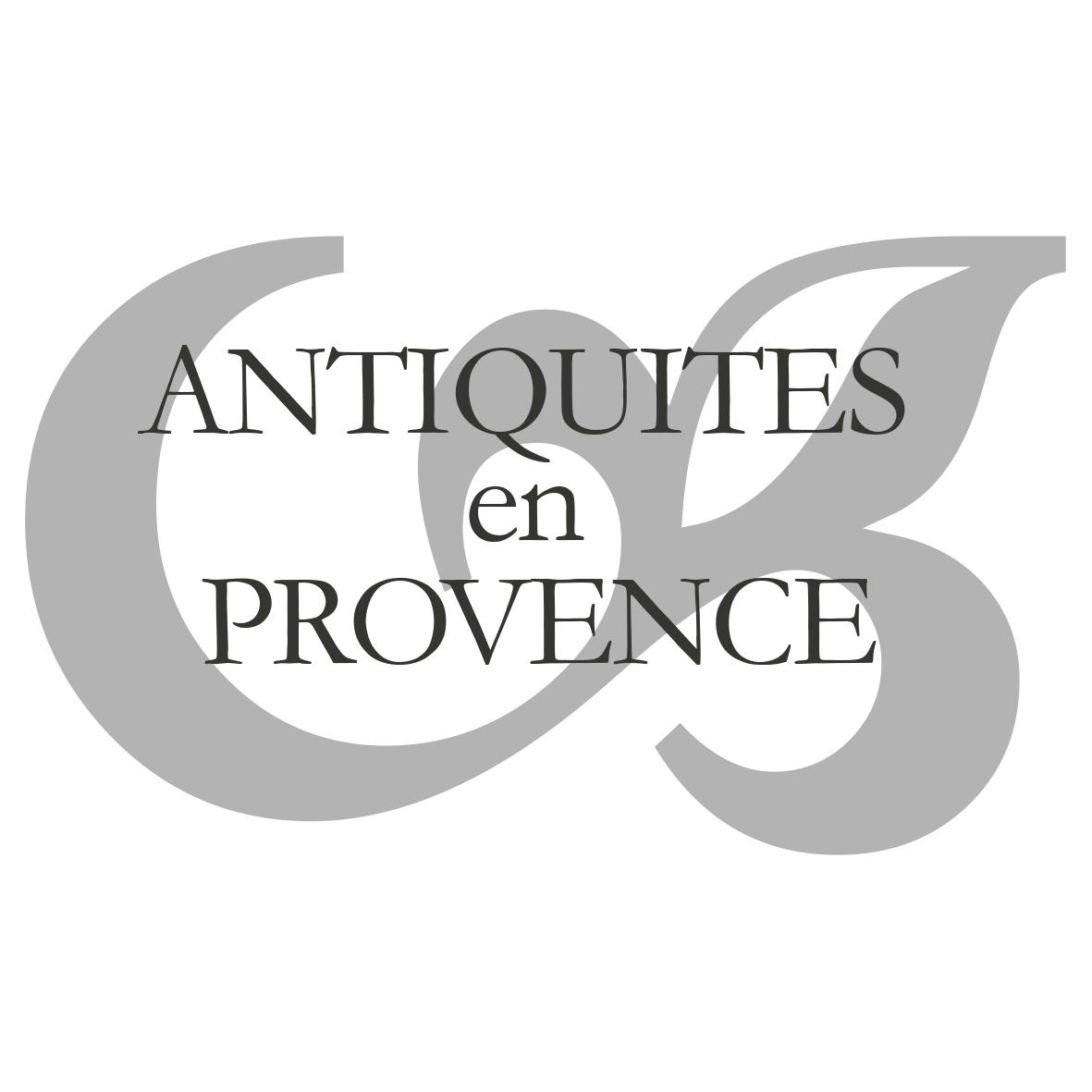 Antiquités en Provence