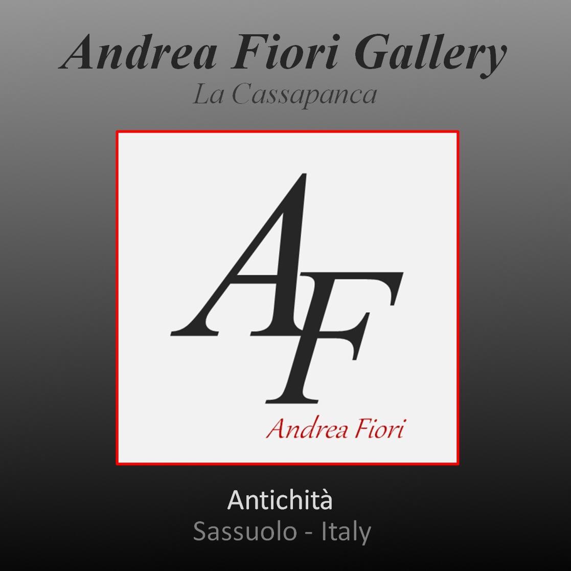 La Cassapanca di Andrea Fiori