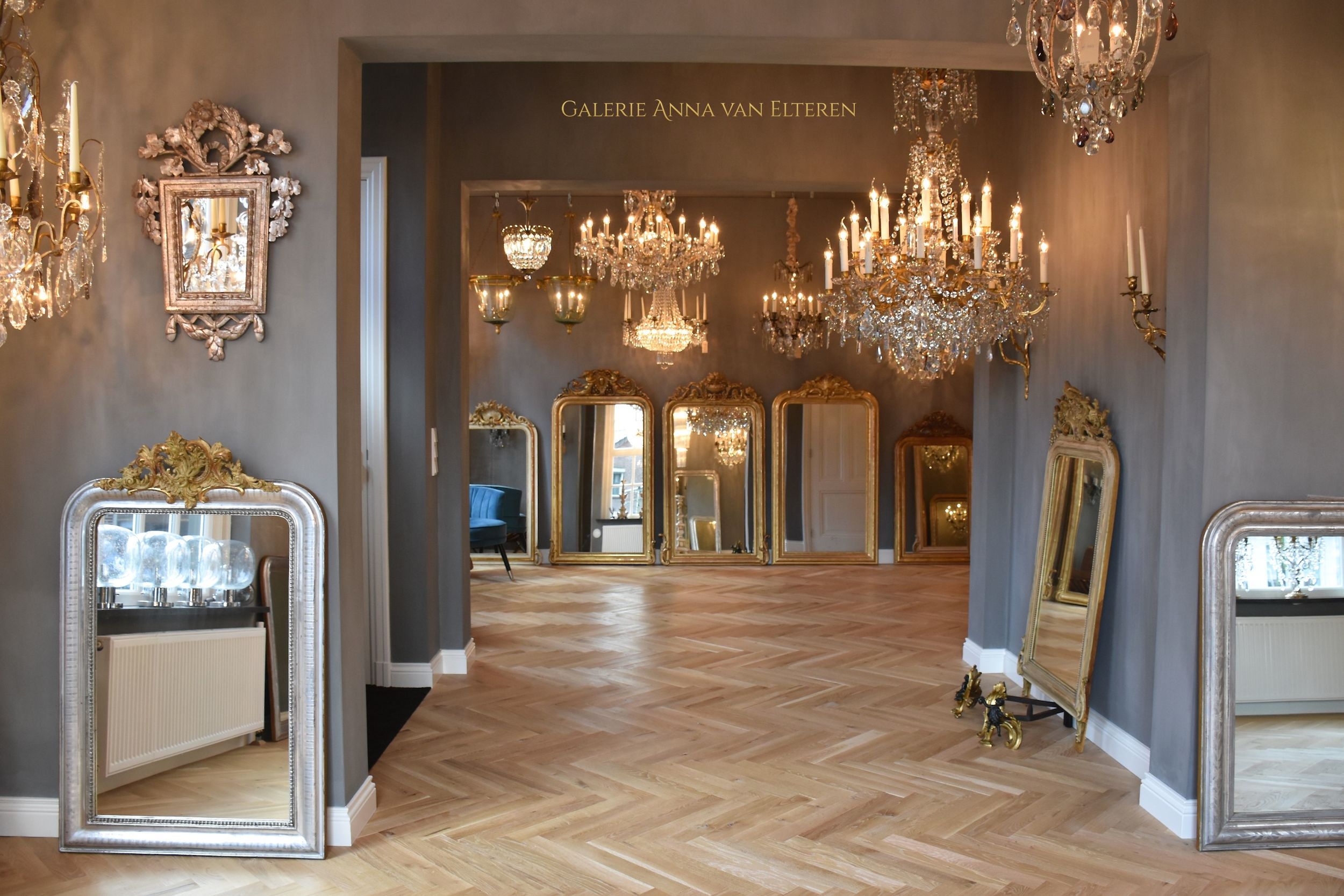 Galerie Anna van Elteren
