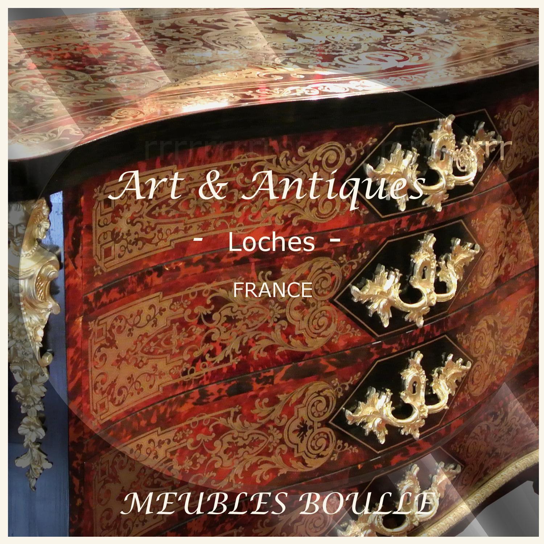 Antiquites Art & Antiques