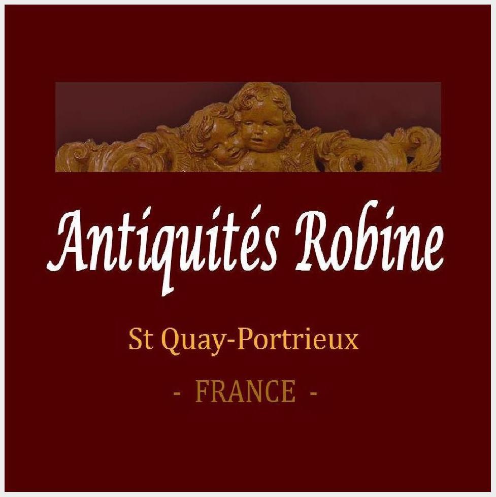 ANTIQUITES ROBINE