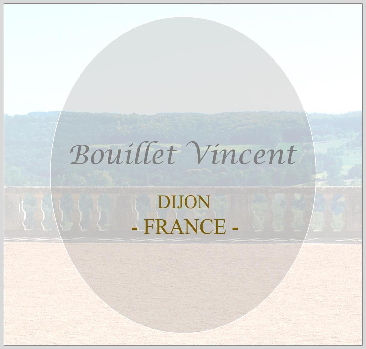 BOUILLET Vincent
