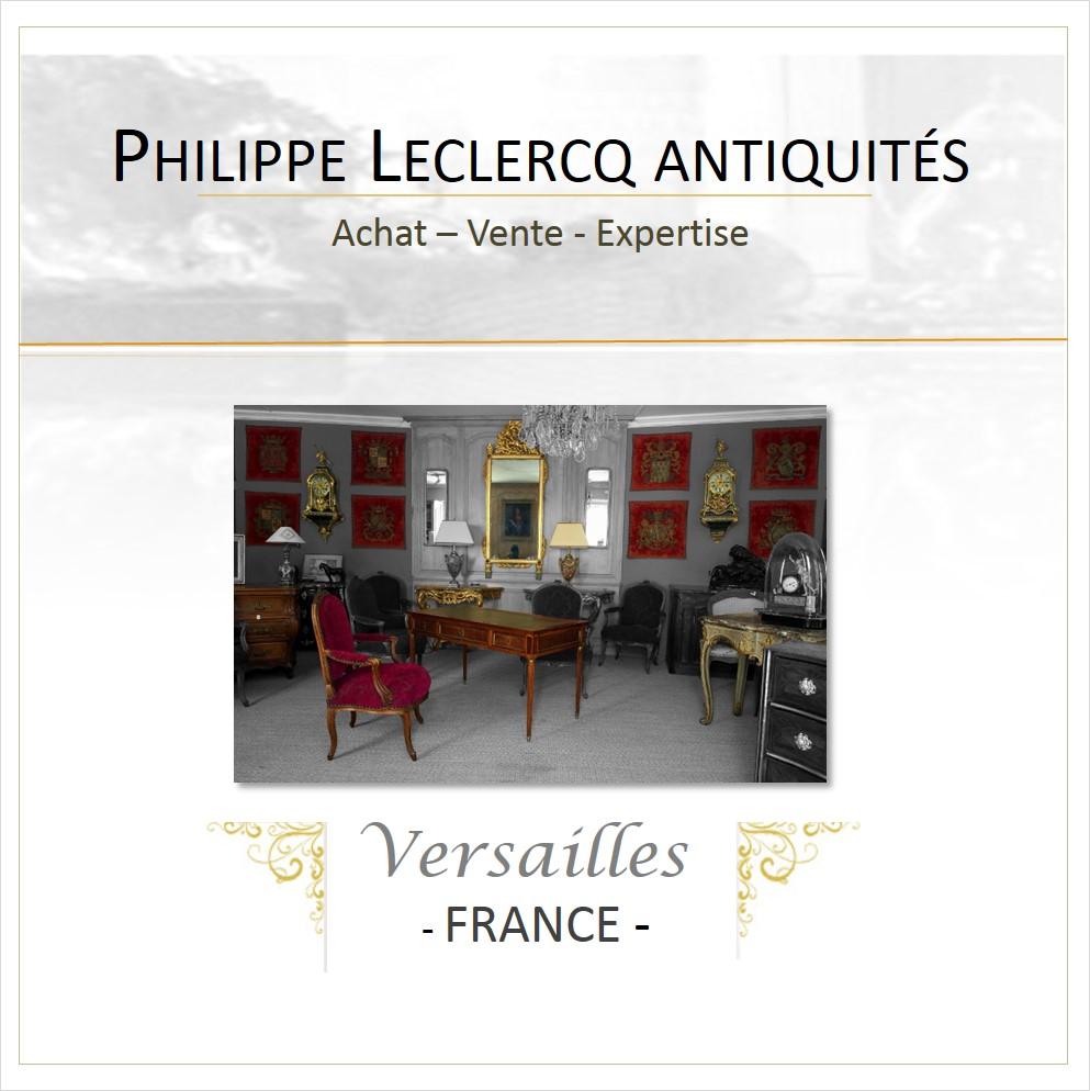 Antiquités Philippe Leclercq